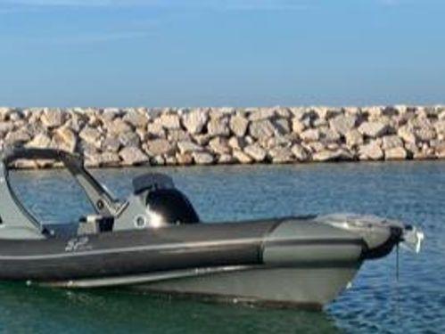 RIB Sea Prop 27 · 2020
