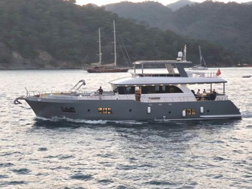 Motorboot Motoryacht Motoryacht · 2021