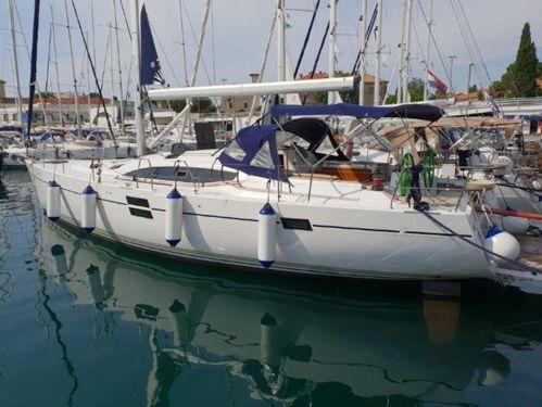 Segelboot Elan Impression 494 · 2014