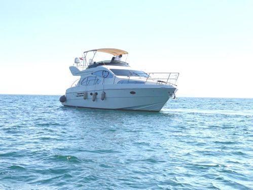Motorboot Motoryacht Motoryacht · 2005