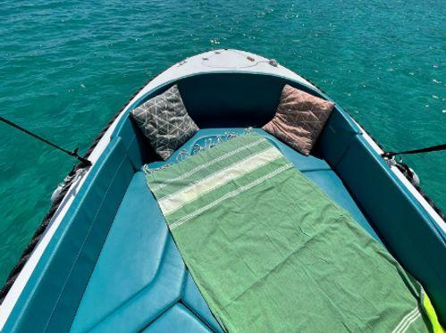 Speedboat Tramontana 500 Classic · 2021