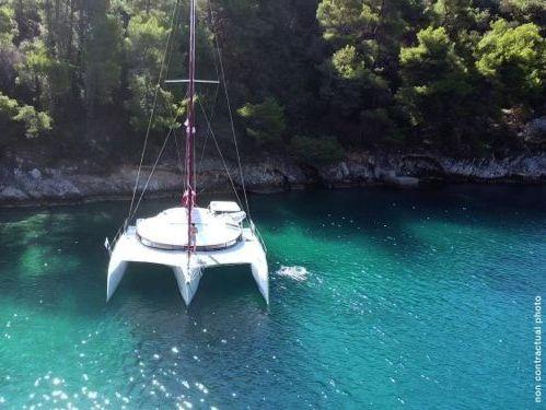 Catamarano Neel 45 · 2019