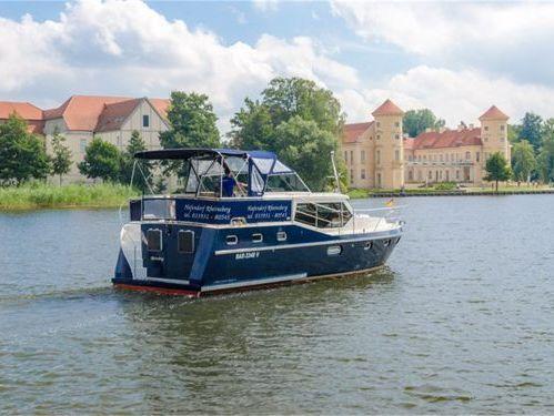 Huisboot Renal 36 · 2008