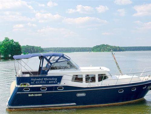 Huisboot Advantage 38 · 2008
