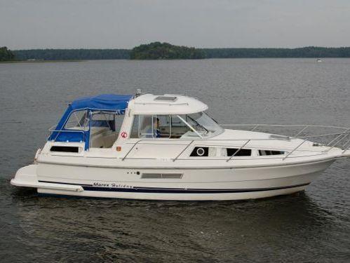Imbarcazione a motore Marex 280 · 2005