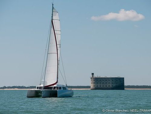 Catamaran Neel 43 · 2021