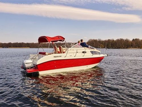 Imbarcazione a motore Aqualine 750 · 2021