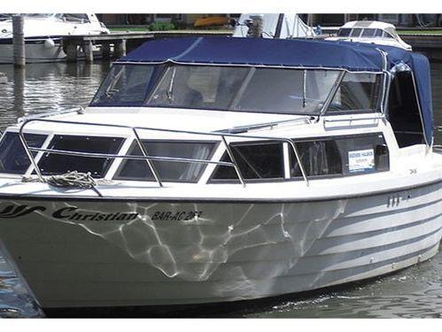 Hausboot Agder 840 · 1993