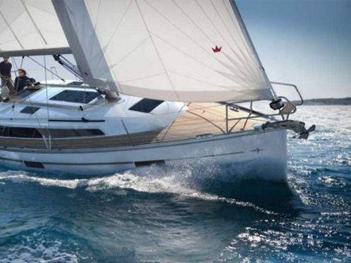 Sailboat Bavaria 37 · 2020