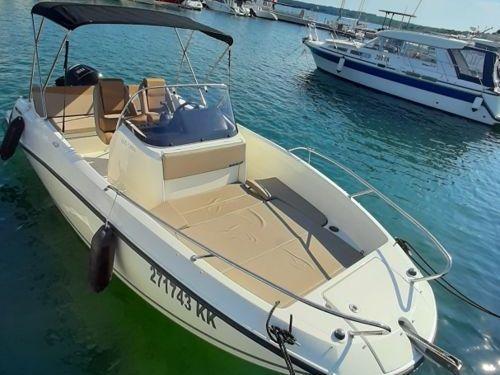 Imbarcazione a motore Quicksilver Activ 605 Open · 2018