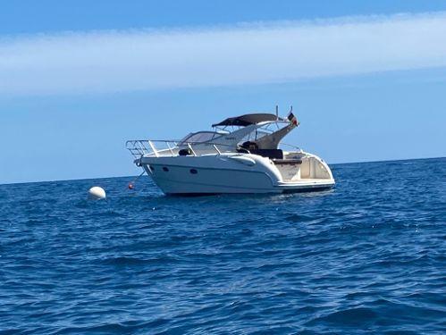 Motorboat Gobbi 315 · 2005