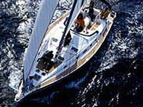 Sailboat Ocean Star 51.1 · 2001