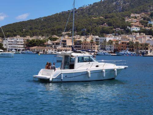 Motorboat Faeton Moraga 1040 · 2005