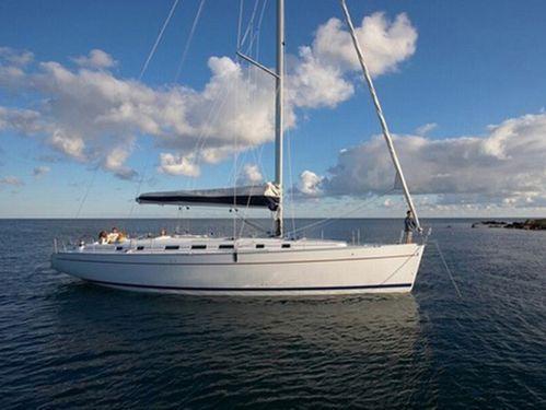 Sailboat Beneteau Cyclades 50.4 · 2007