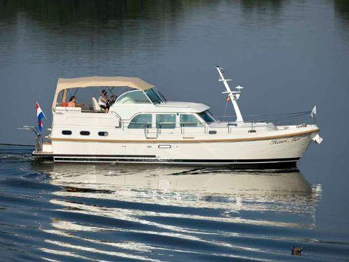 Hausboot Linssen Grand Sturdy 40.0 AC · 2021