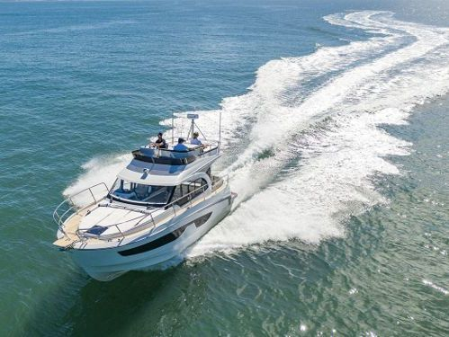 Imbarcazione a motore Beneteau Antares 11 OB · 2021
