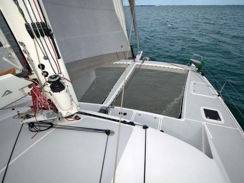 Catamaran O-yachts Class 4 · 2021