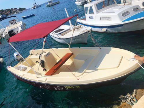 Sportboot Pasara 460 · 2000