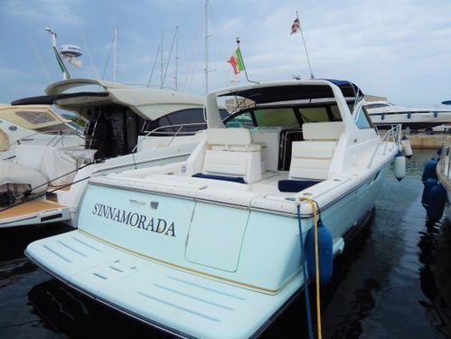 Imbarcazione a motore Tiara 3800 Open · 2003