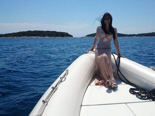 RIB Jokerboat Clubman 26 · 2010