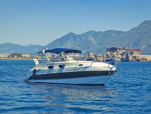 Motorboot Mano Marine 26.5 · 2010