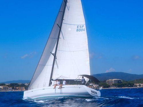 Barca a vela Beneteau First 50 · 2007