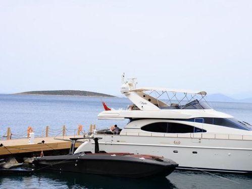 Motorboot Motoryacht Motoryacht · 2008