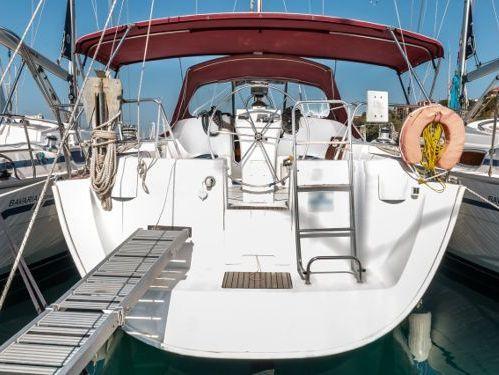 Barca a vela Beneteau Oceanis Clipper 393 · 2002