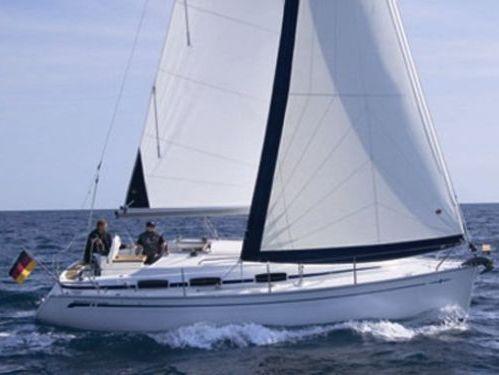 Barca a vela Bavaria Cruiser 30 · 2006