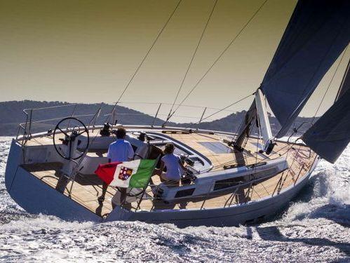 Zeilboot Grand Soleil 43 · 2017