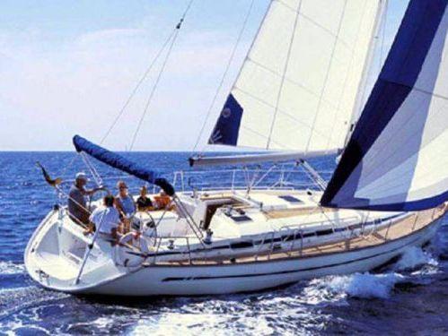 Sailboat Bavaria Cruiser 44 · 2008