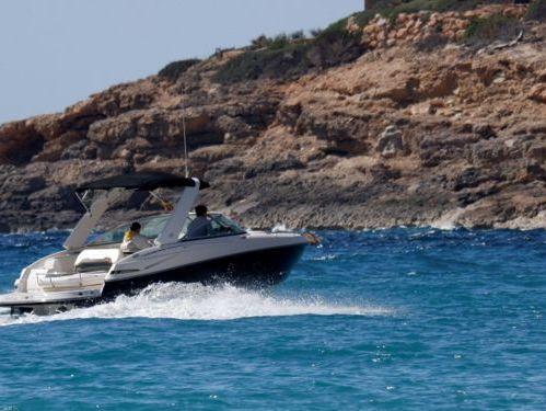 Speedboat Monterey 254 · 2010