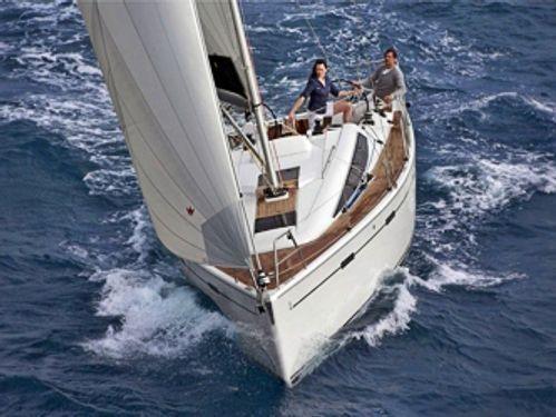 Sailboat Dehler Varianta 38 · 2019