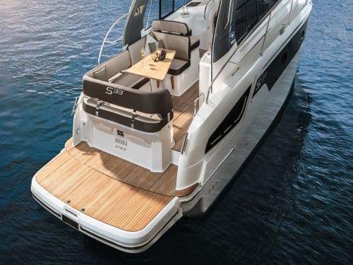 Motorboat Bavaria Sport 33 · 2022