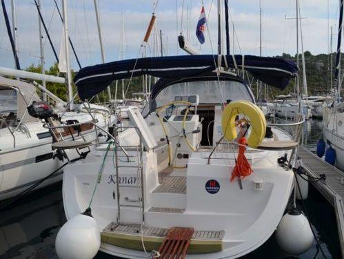 Barca a vela Elan Impression 384 · 2007