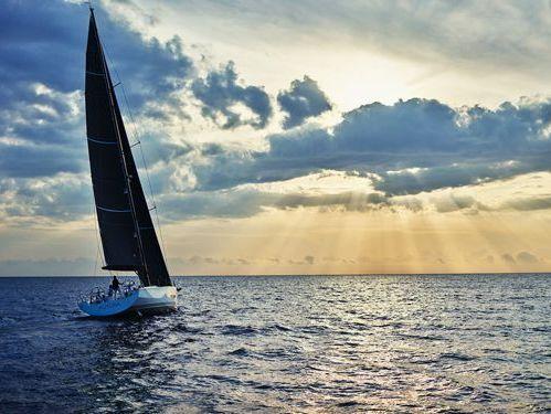 Zeilboot Solaris 55 · 2020