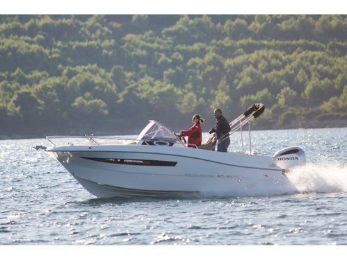 Imbarcazione a motore Atlantic Marine Sun Cruiser 690 · 2021
