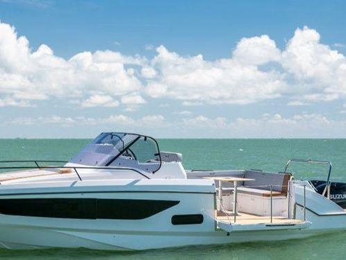 Motorboot Beneteau Flyer 9 · 2021