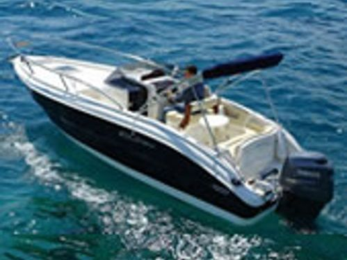 Speedboat NadirMarine Eolo 650 Day · 2020