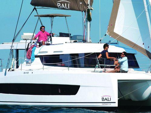 Catamaran Bali Catspace · 2021