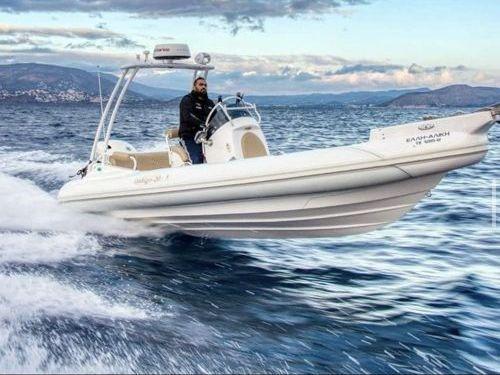 RIB Indigo Marine 20 · 2021