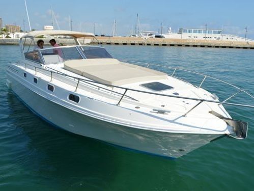 Imbarcazione a motore Fiart 36 · 2020