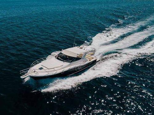 Motorboot Uniesse 50 · 1998