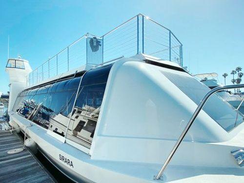 Motorboot Custom Build Luxury · 2020