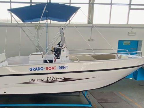Sportboot Marine 18 Open · 2021