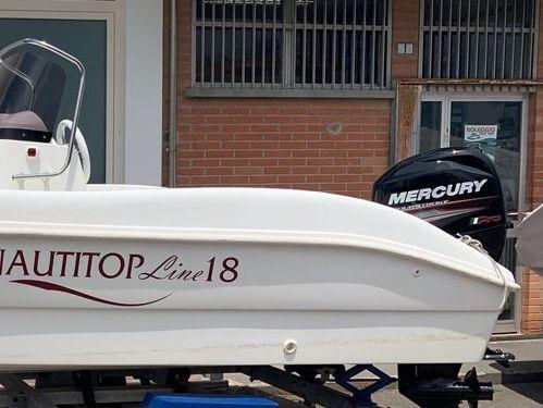 Sportboot Nautitop-Line 18 · 2020