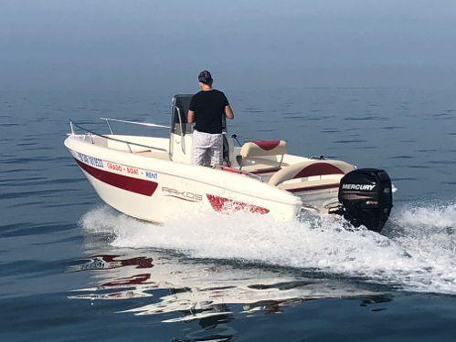 Speedboat Arkos 517 · 2019