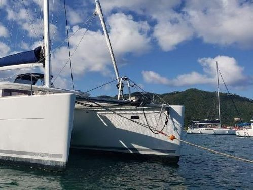Catamaran Lagoon 400 · 2010