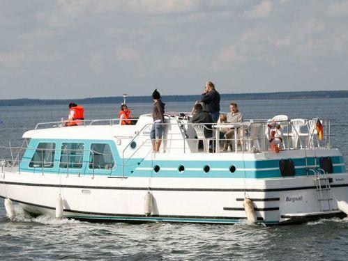 Huisboot Vetus 1200 K3 · 1990