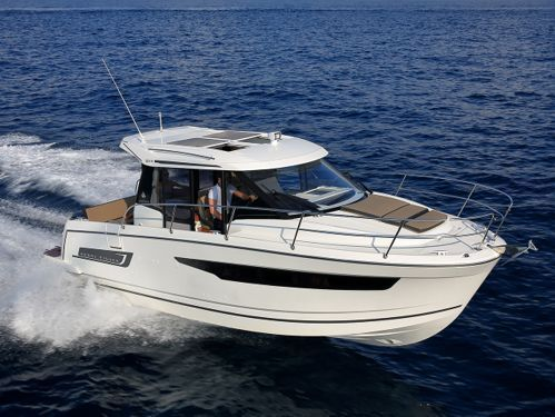 Imbarcazione a motore Jeanneau Merry Fisher 895 · 2021